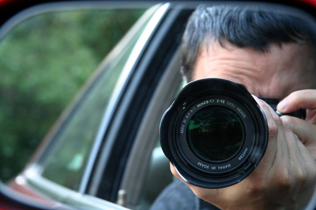 Wichita Private Investigator Surveillance